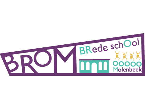Brede School Molenbeek logo