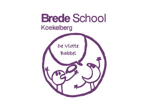 Brede School Koekelberg logo
